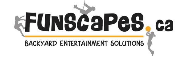 Funscapes - Backyard Entertainment Solutions